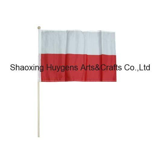 Hand flag 1