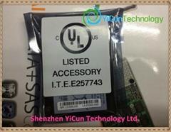 LSIiBBU08 BBU08 original battery for LSI MegaRAID SAS 9261-8i 9260-8i