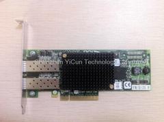 AJ763A For 82E 8Gb 2-port PCIe Fibre
