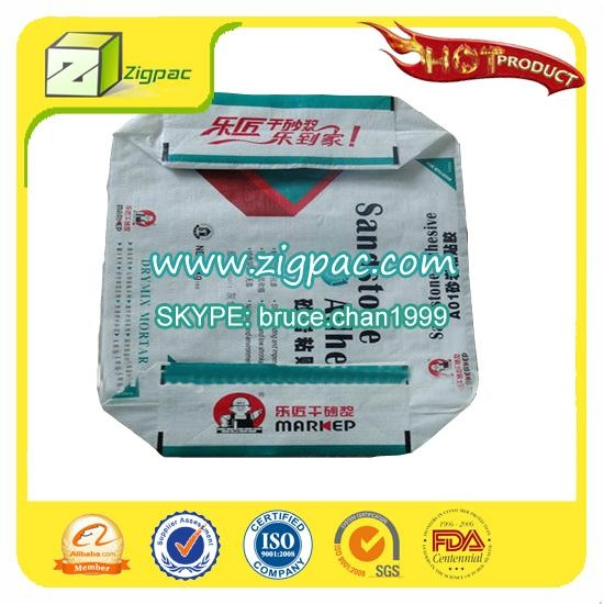 many year export experience and CE approved high quality recycled pp woven bag 1