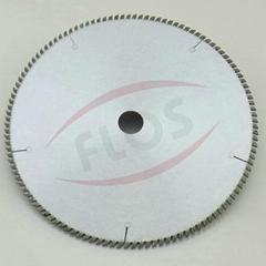 TCT Circular Saw Blades for Cutting Aluminum