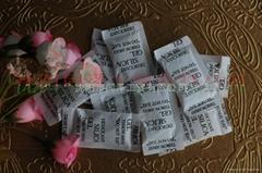 小包装硅胶干燥剂