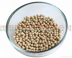 球形分子筛干燥剂