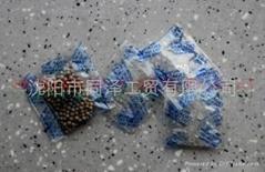 保健品硅胶干燥剂