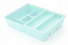 Plastics Kitchenware - Cutlery Tray