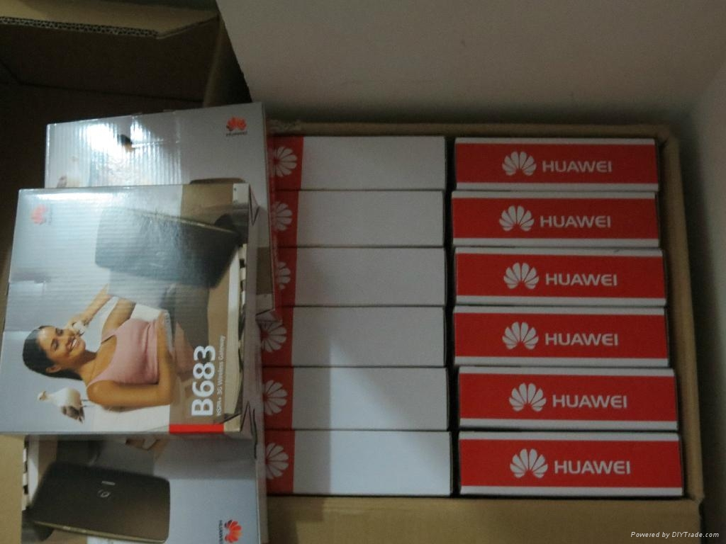 huawei 4g wifi router with sim card slot. free dhl shipping original huawei b683 4g wifi router 28mbps with sim card slot sim