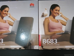 HUAWEI B683Wireless router for Enterprise and Home