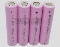18650锂电池电池电芯锂电池