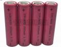 18650锂电池电池电芯锂电池 2