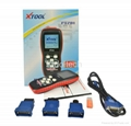 Xtool PS701 diagnostic tool for Japanese