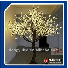 3.0M simulation LED cherry blossom tree light