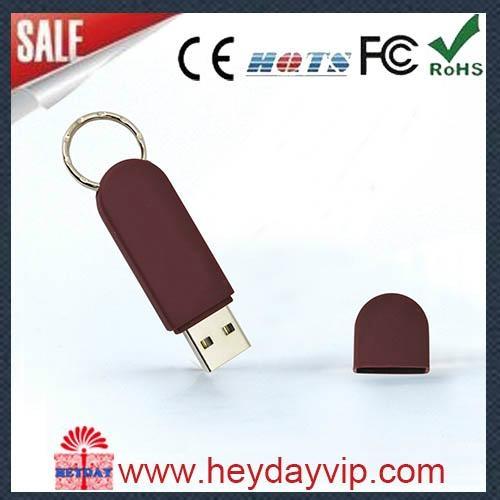 2014 popular plastic usb flash drive 2