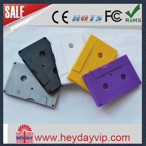2014 popular plastic usb flash drive 4