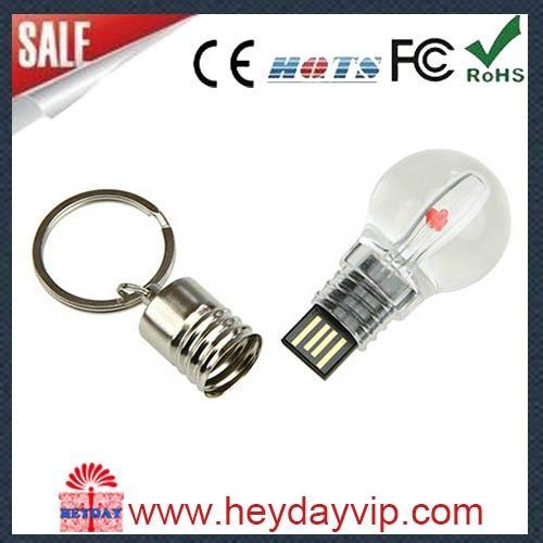 2014 popular plastic usb flash drive 5