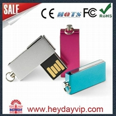 OEM 1GB 2GB 4GB 8GB 16GB mini usb flash drive