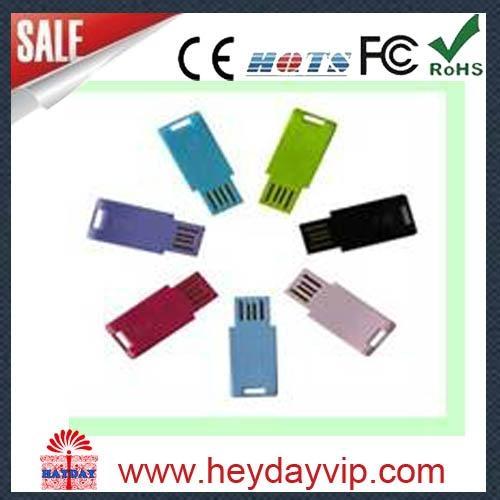 OEM 1GB 2GB 4GB 8GB 16GB mini usb flash drive 2