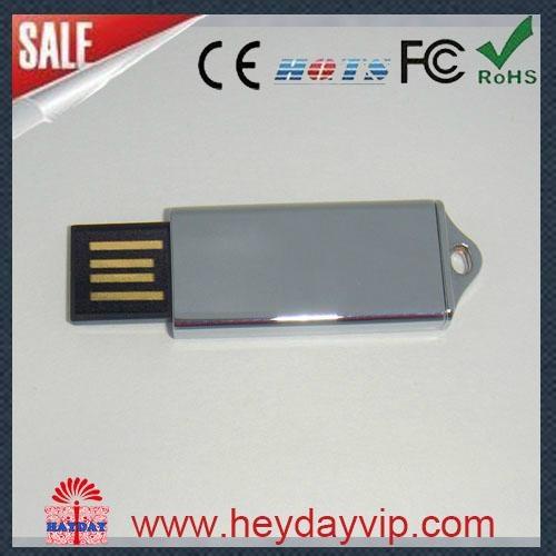 OEM 1GB 2GB 4GB 8GB 16GB mini usb flash drive 3