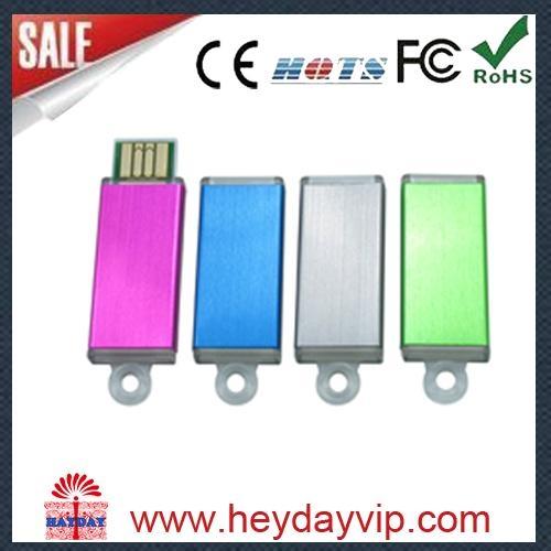 OEM 1GB 2GB 4GB 8GB 16GB mini usb flash drive 4