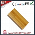 facotry wholesale wooden bammboo usb flash drive 5