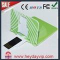 custom printing credit card usb flash drive 3