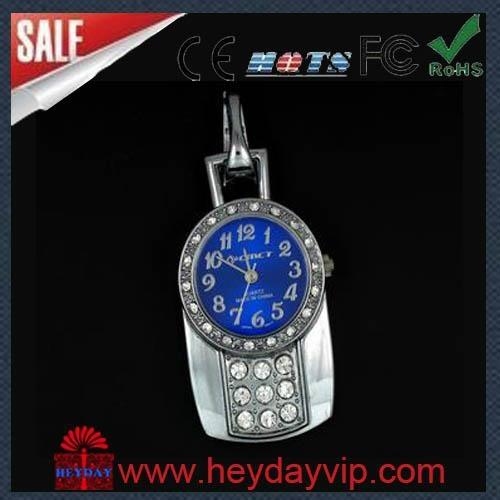 crystal diamond  usb flash drive 5