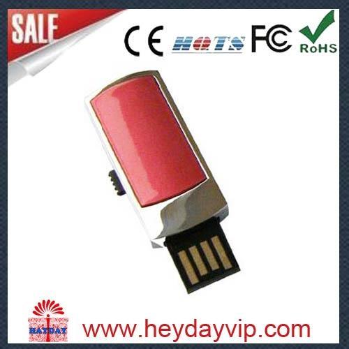 OEM bulk cheap mini usb flash memory 3