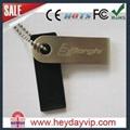 OEM bulk cheap mini usb flash memory 4