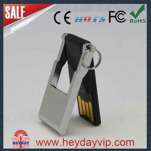 OEM bulk cheap mini usb flash memory 5