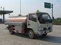 Tank truck 1