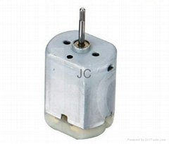 Produce and offer excellent Mini DC Motor