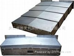 不鏽鋼板防護罩