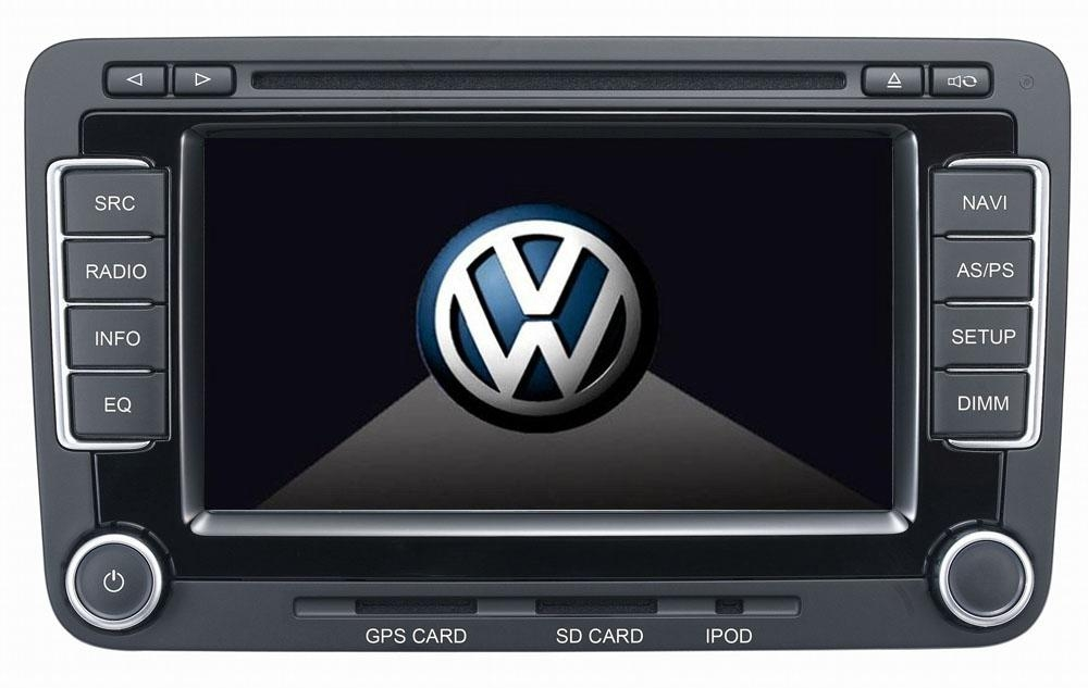 sharing digital volkswagen scirocco autoradio gps for. Black Bedroom Furniture Sets. Home Design Ideas