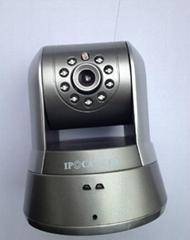 H.264網絡攝像機