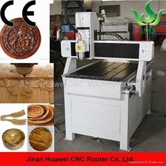 cnc router machine for art and craft carving