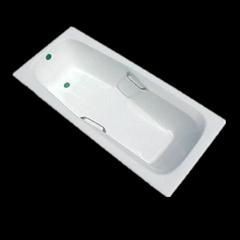 built in cast iron bathtubs