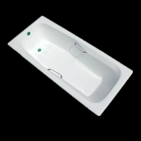 built in cast iron bathtubs 1