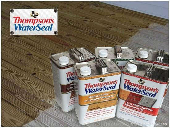 汤姆逊油漆,美国原装进口 1