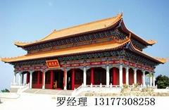 古建筑彩绘,古建彩绘修复,古建彩绘,寺庙彩绘,古建油漆彩绘