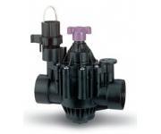四川成都PGA節水灌溉電磁閥