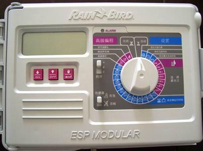 四川成都ESP Modular節水灌溉控制器 1