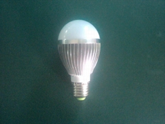 LED球泡灯、LED灯泡、5W球泡灯、7W球泡灯、LED