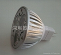 LED射燈、3W射燈、LED燈、LED球泡、LED天花燈、射燈、大功率射燈 2