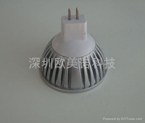 LED射燈、3W射燈、LED燈、LED球泡、LED天花燈、射燈、大功率射燈 4