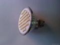 SMD玻璃射燈、LED射燈、LED燈杯、LED、貼片燈杯 3