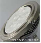 AR111、LED天花燈、LED射燈、LED筒燈、LED、LED燈泡