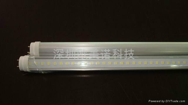 LED日光燈、LED燈管、LED、日光燈、T8燈管、T8 LED燈 2