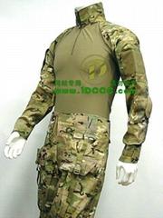 CP色复刻服套装