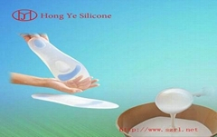 HY-E625 Liquid Silicone for Insoles