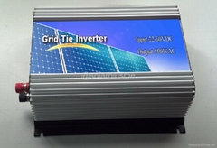 Solar for Home Systems 500W Grid Tie Solar Power Inverter with MPPT Function