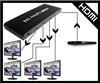 HDMI一分四分配器